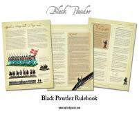 Black Powder Rulebook (2013 Edition)