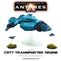 C3T7 Transporter Drone