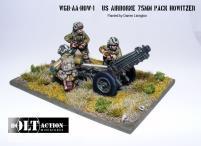 Airborne - 75mm Howitzer