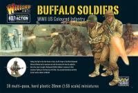 Buffalo Soldiers - US Troops