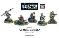 US Marine Corps HQ