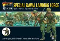 Imperial Japanese Special Naval Landing Force
