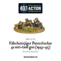 Fallschirmjager Panzerbuchse 41 Anti-Tank Gun