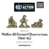 Waffen-SS - Forward Observer Team
