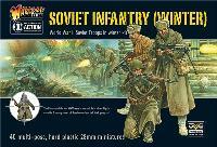 Soviet Infantry - Winter