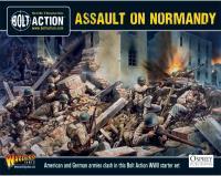 Assault on Normandy