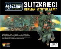 Blitzkrieg! - German Starter Army