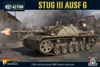 Stug III Ausf G (Plastic)