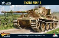 Tiger I Ausf E