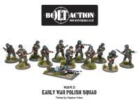 Early War - Polish Squad