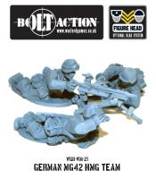MG42 MMG Team