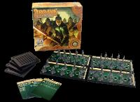 Han Army Pack - Infantry