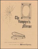 Vampyre's Mirror, The