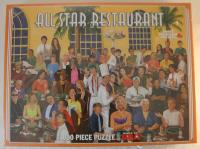 All Star Restaurant