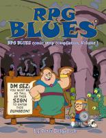 RPG Blues #1