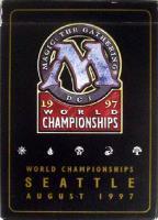 1997 World Championships - Seattle - Jakub Slemr