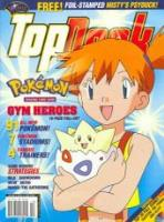 "#10 ""Misty's Psyduck & L5r Promo Pack, Pokemon Gym Heroes"""