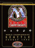 1998 World Championships - Seattle - Brian Selden