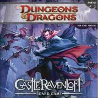 Castle Ravenloft