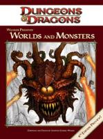 Wizards Presents - Worlds and Monsters (4th Edition Preview)