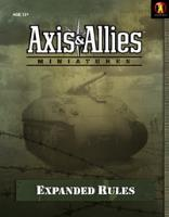 Axis & Allies CMG - Expanded Rules