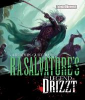 Reader's Guide to R.A. Salvatore's The Legend of Drizzt, A