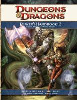 Player's Handbook 2 (4th Edition)