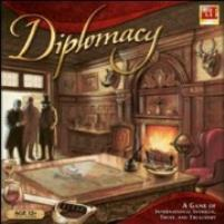 Diplomacy (2008 Edition)