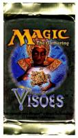 Visions Booster Pack (Spanish)