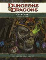 Open Grave - Secrets of the Undead
