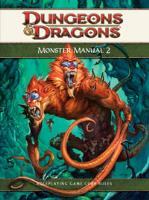 Monster Manual 2 (4th Edition)