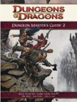 Dungeon Master's Guide 2 (4th Edition)