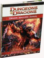 Dragon Magazine Annual #1