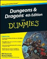 Dungeons & Dragons 4th Edition for Dummies