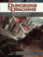 Shadowfell, The - Gloomwrought and Beyond