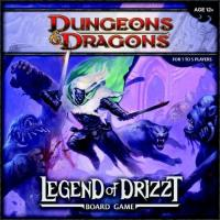 Legend of Drizzt, The