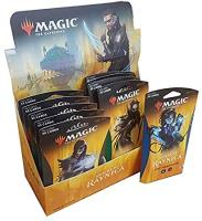 Guilds of Ravnica Theme Booster Display Box