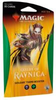 Guilds of Ravnica Theme Booster Pack - Golgari