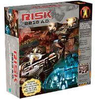Risk 2210 A.D. (2nd Printing)
