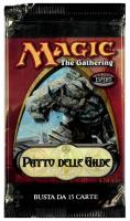 Guildpact Booster Pack (Italian)