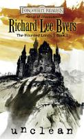 Haunted Lands, The #1 - Unclean