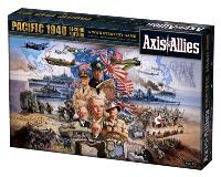 Axis & Allies - Pacific 1940 (2nd Edition)