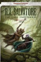 Neverwinter #4 - The Last Threshold