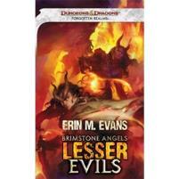 Brimstone Angels #2 - Lesser Evils