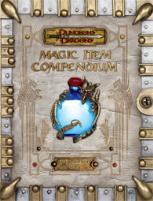 Magic Item Compendium (Premium Reprint Edition)