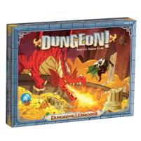 Dungeon! (2014 Edition)