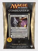 Commander Deck 2014 - Forged in Stone