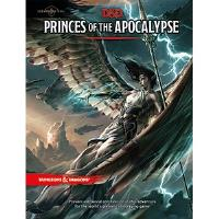 Elemental Evil - Princes of the Apocalypse