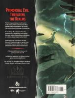 Elemental Evil - Princes of the Apocalypse