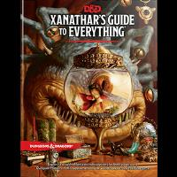 Xanathar's Guide to Everything
